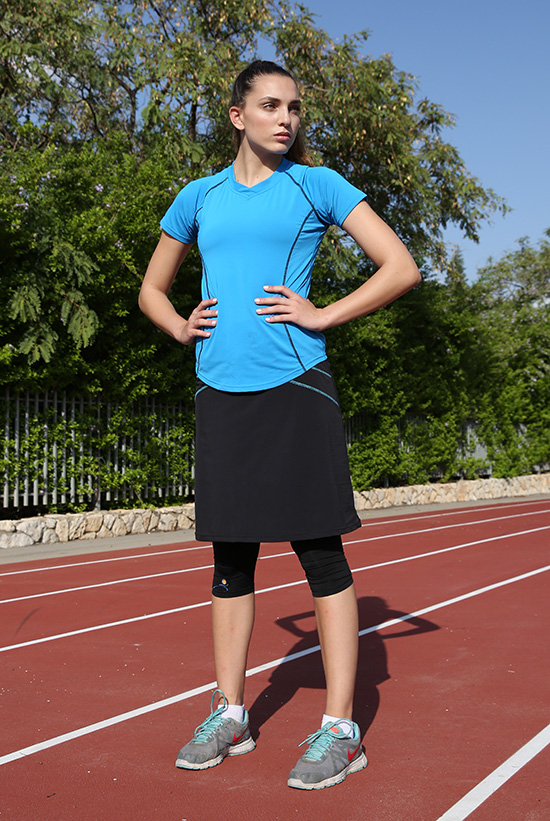 how to choose in stock latest discount BE:LIVE active fashion - Modest sportswear for women